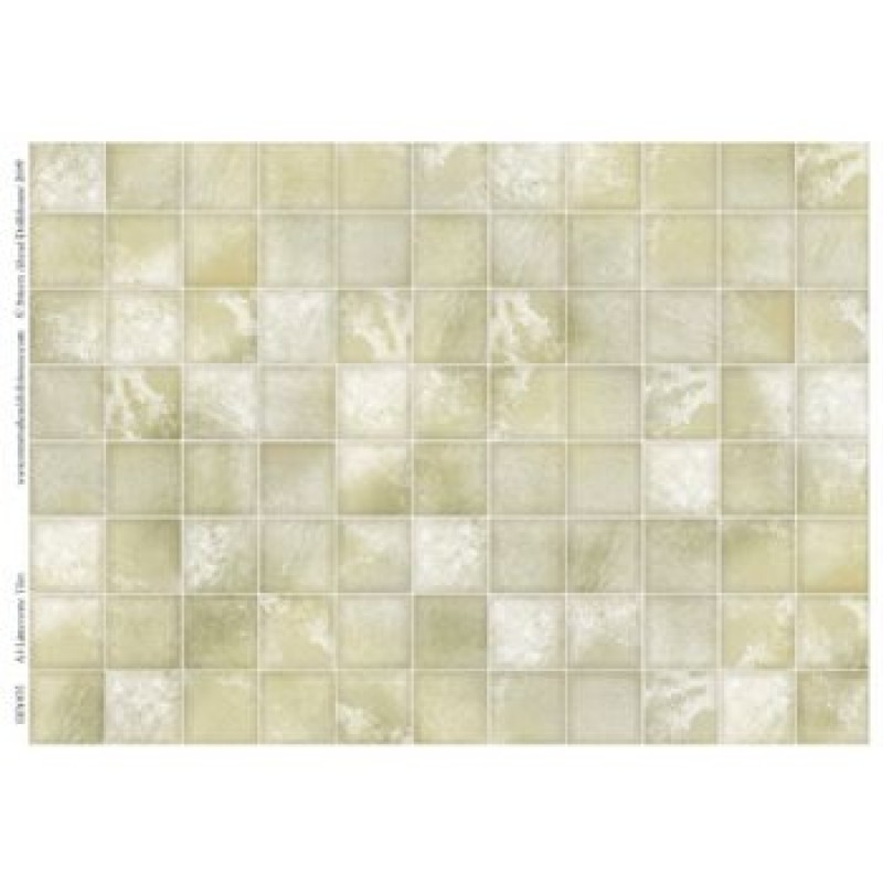A3 Limestone Tiles