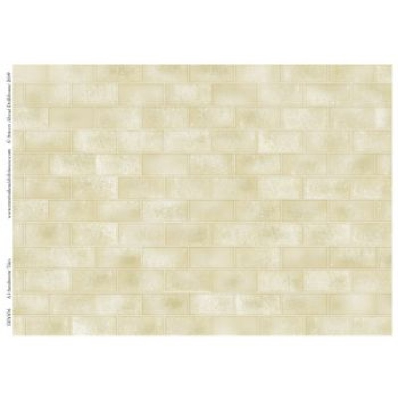 A3 Sandstone Tiles