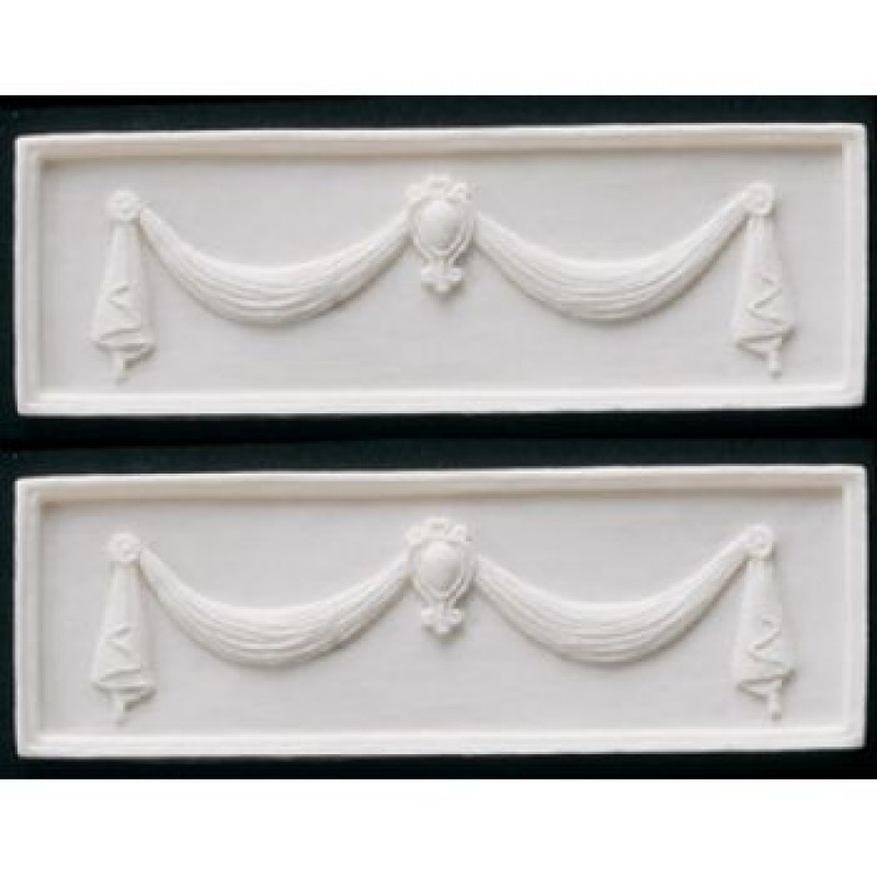 Pair of Grand Paces Wallpanels