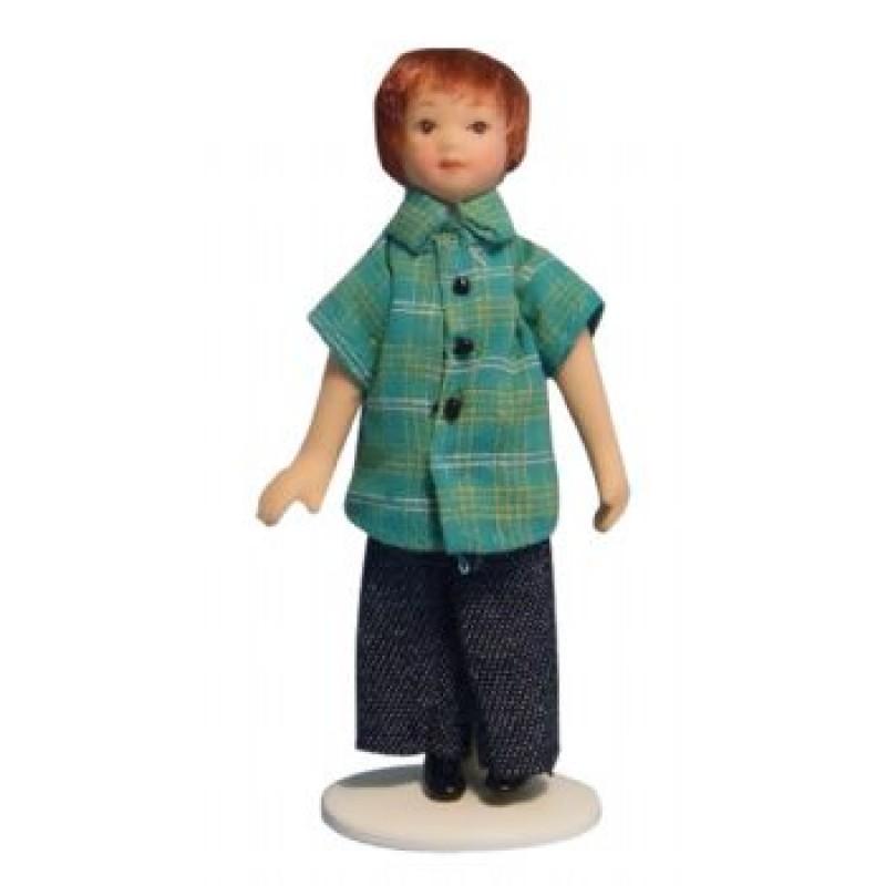 ModernBoy Doll in Jeans