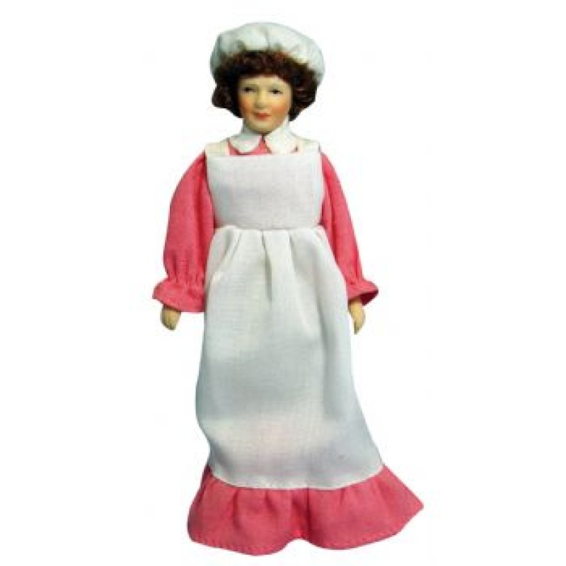 Cook  Doll