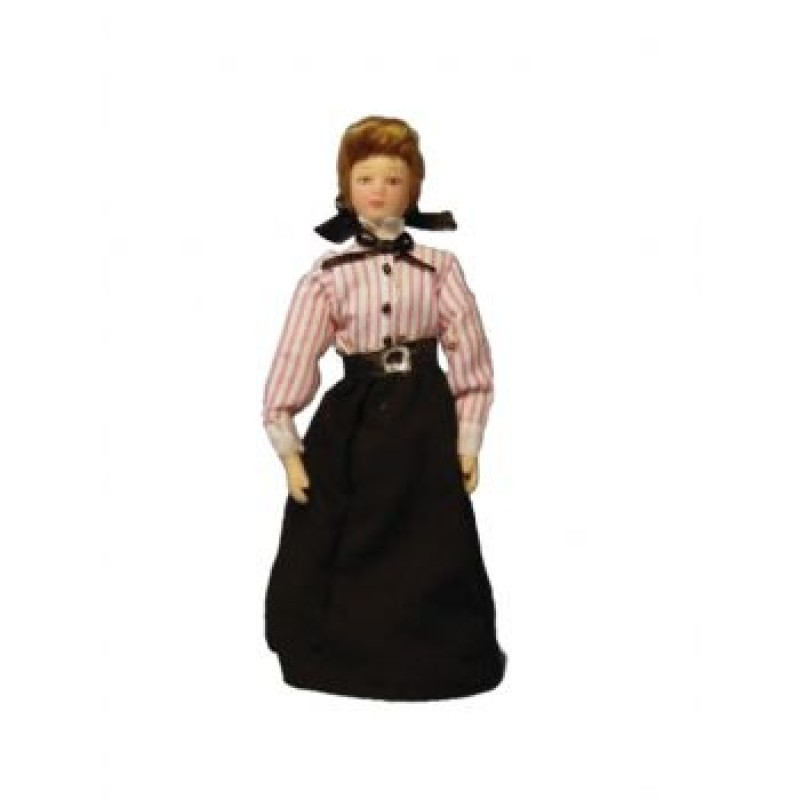 Shop Manager/Governess Doll