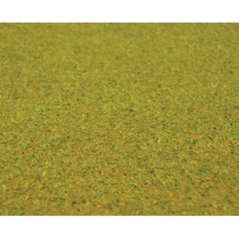No14 Light Green Landscape Mat