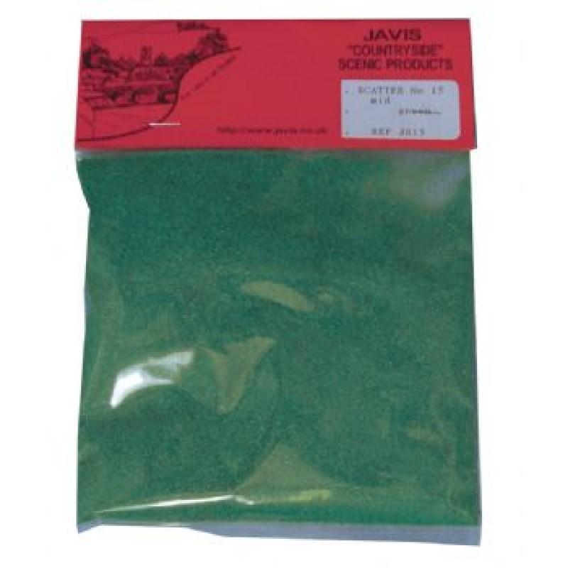 Scatter No15 Medium Green, 50g