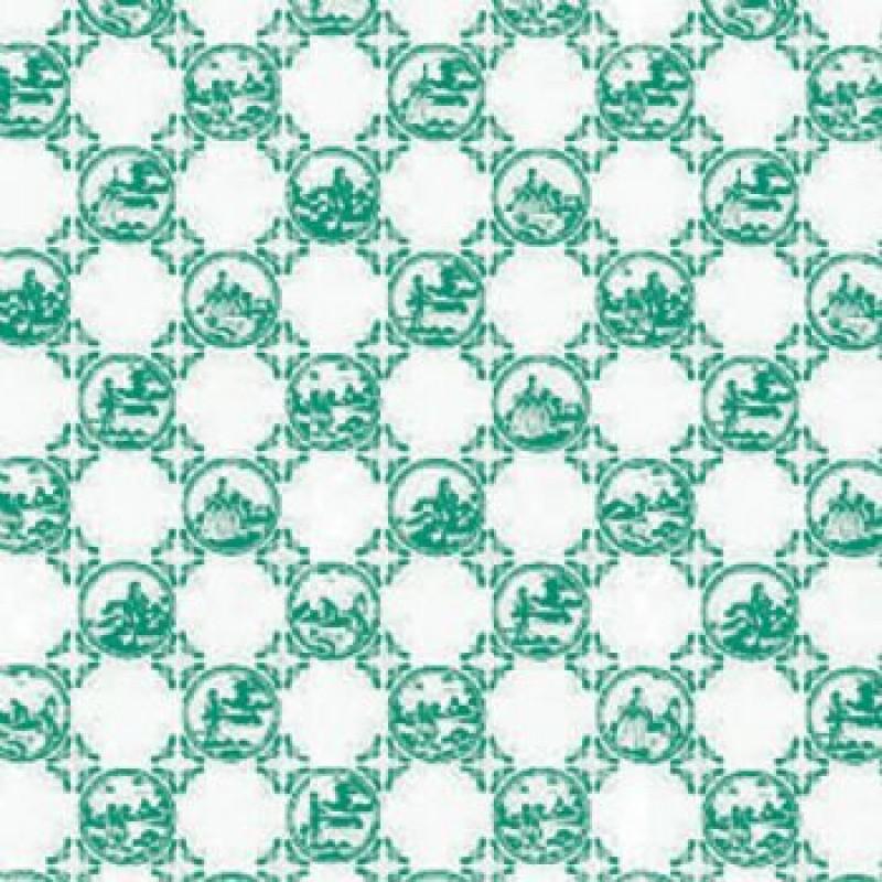 Green Beatrix Paper