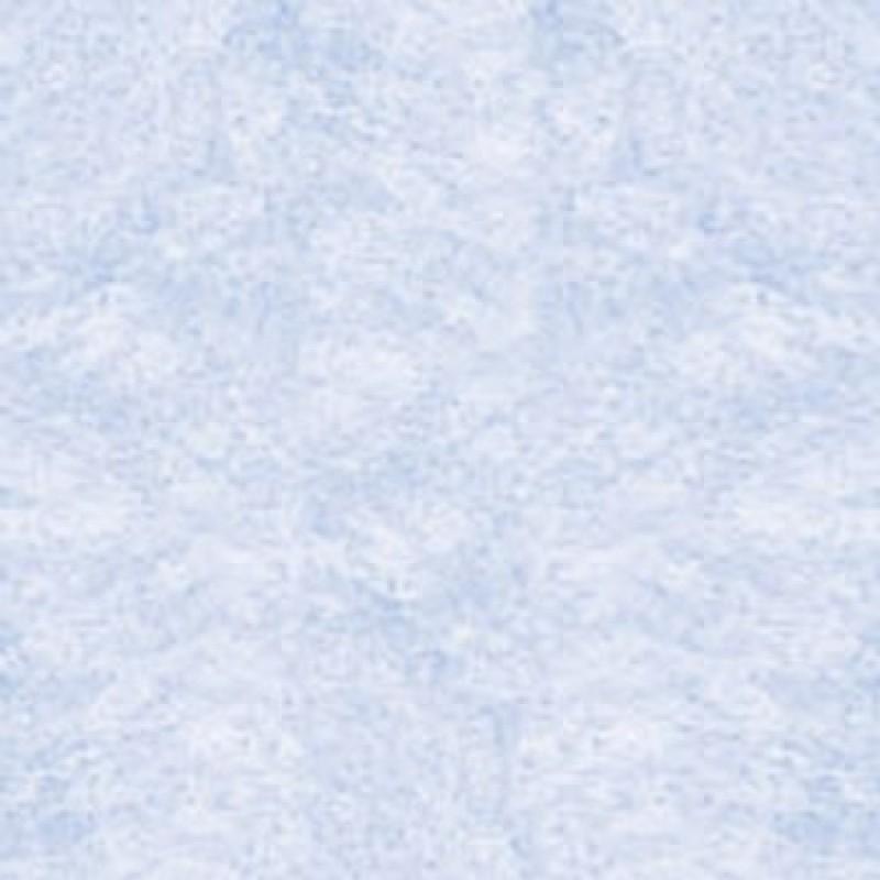 Baby Blue Paint Effect Paper