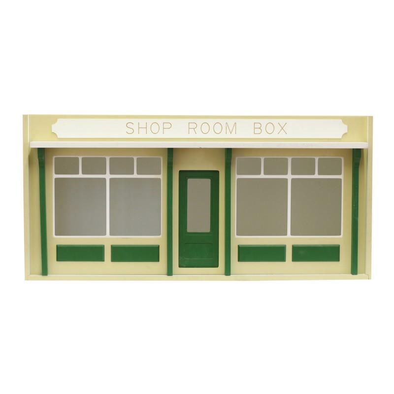 Shop Room Box