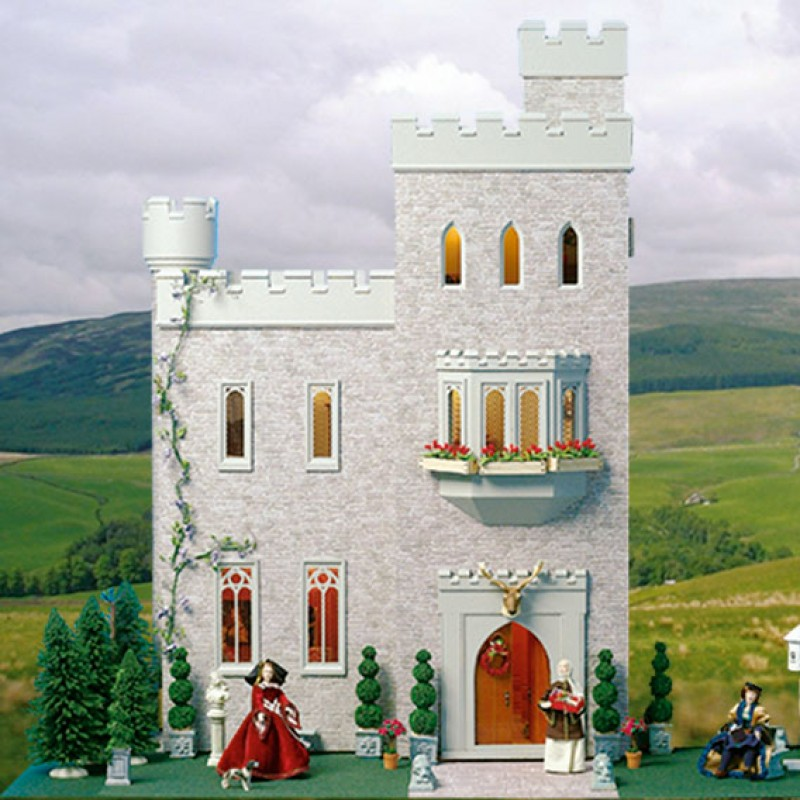Cumberland Castle Kit