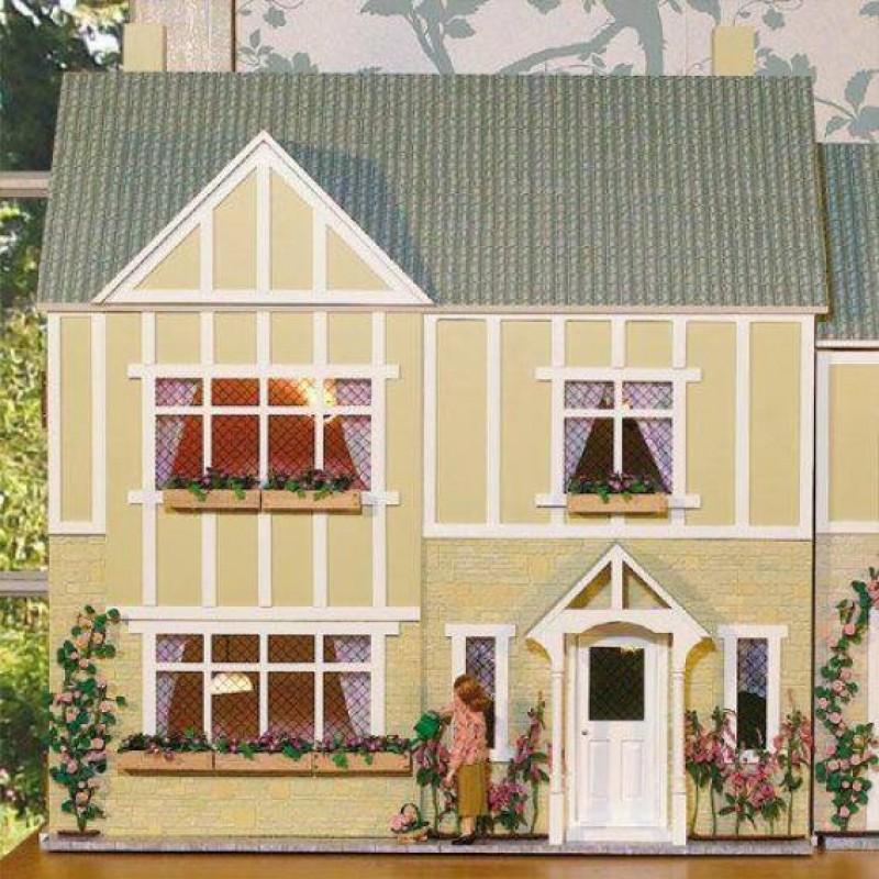 Oak Hurst Gardens Kit