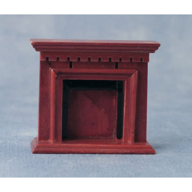 Streets Ahead 1/24th Scale Fireplace