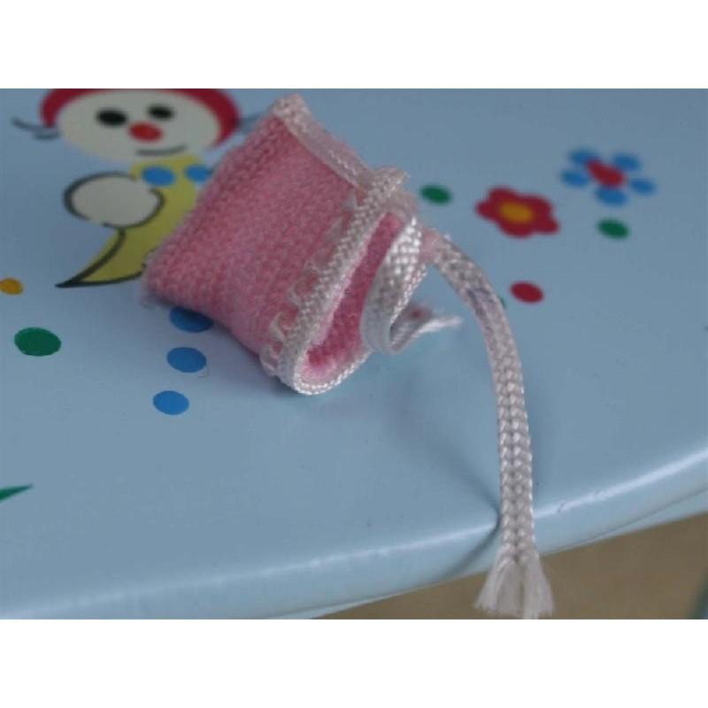 Baby Bonnet - Pink