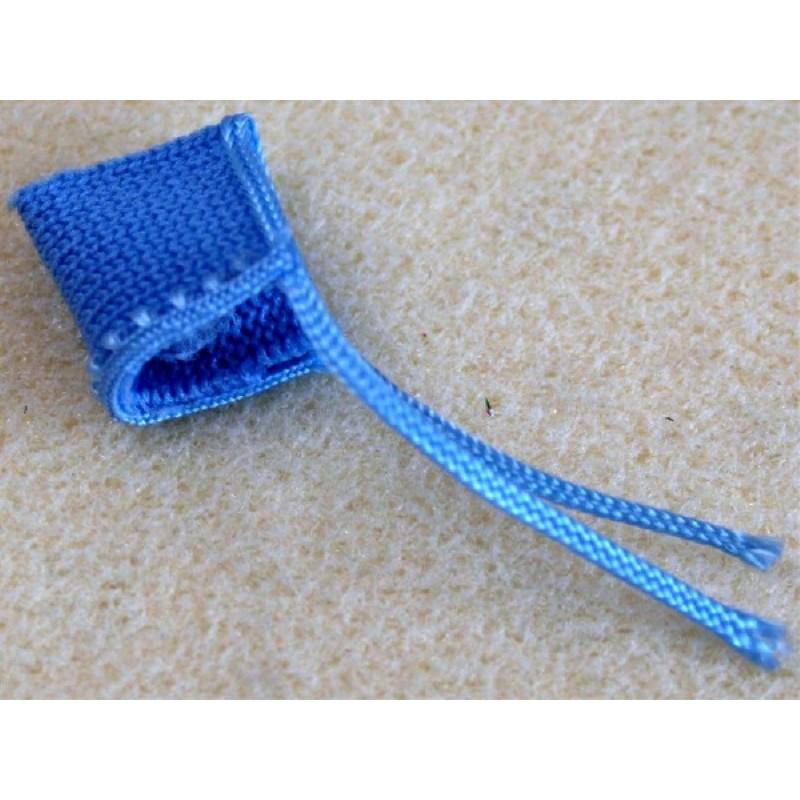 Baby Bonnet - Blue