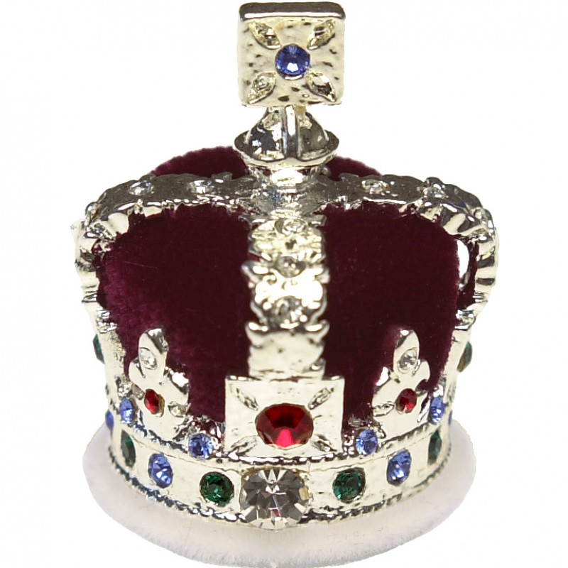 Crowns & Regalia British Crown of India United Kingdom ...