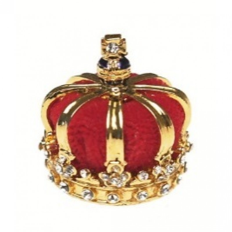 The Crown of Prussia Germany Royal Historic Regalia