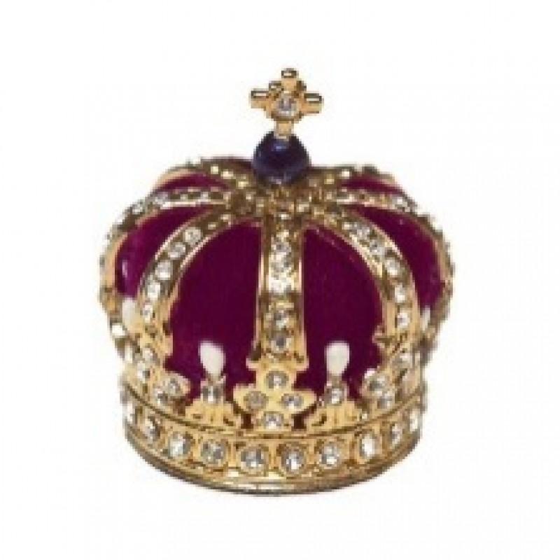 The Hohenzollern Crown Germany Royal Historic Regalia