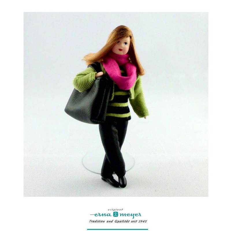 Teenage Girl Doll