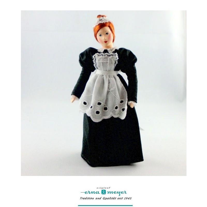 Chambermaid Doll