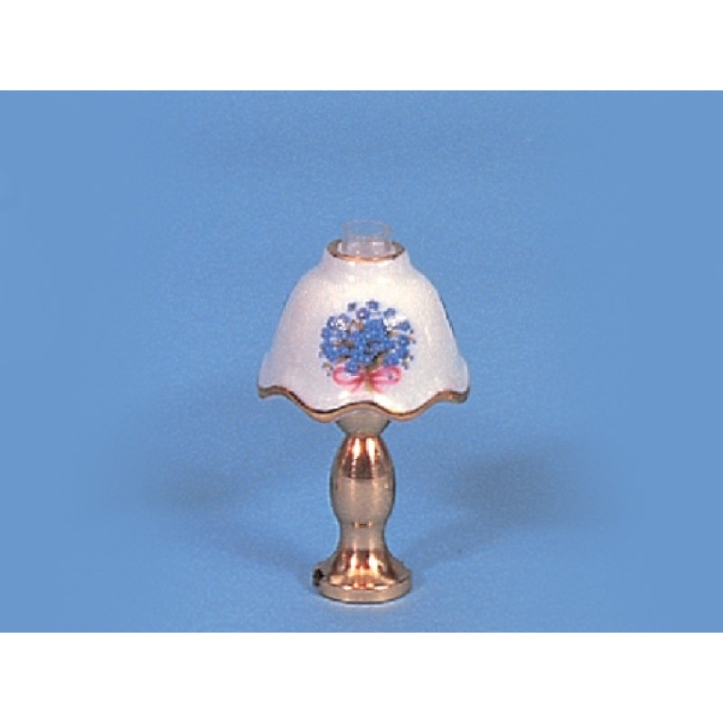 Forget Me Not Table Lamp