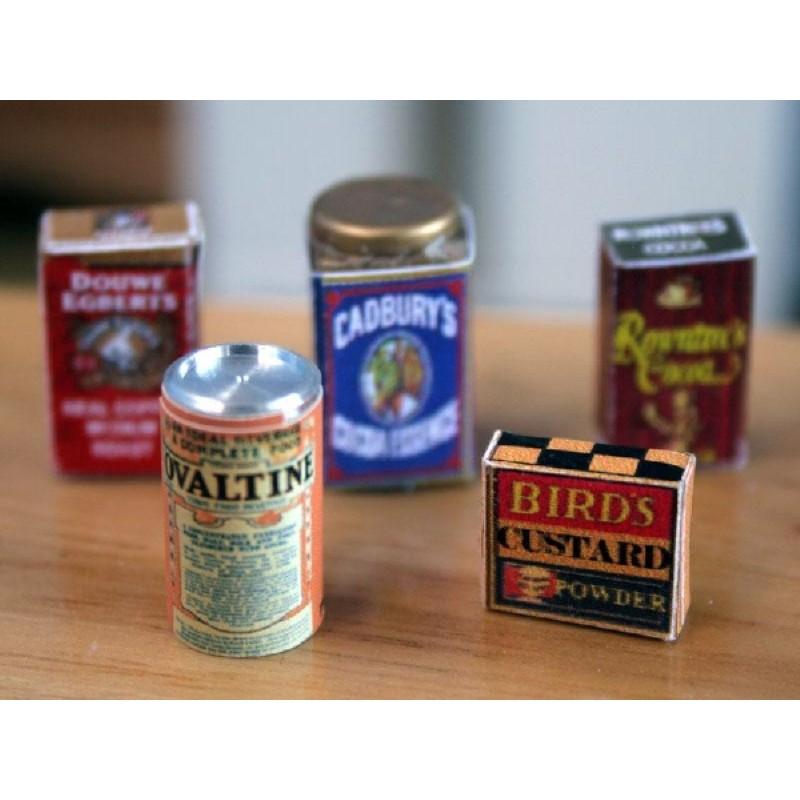 Household Supplies