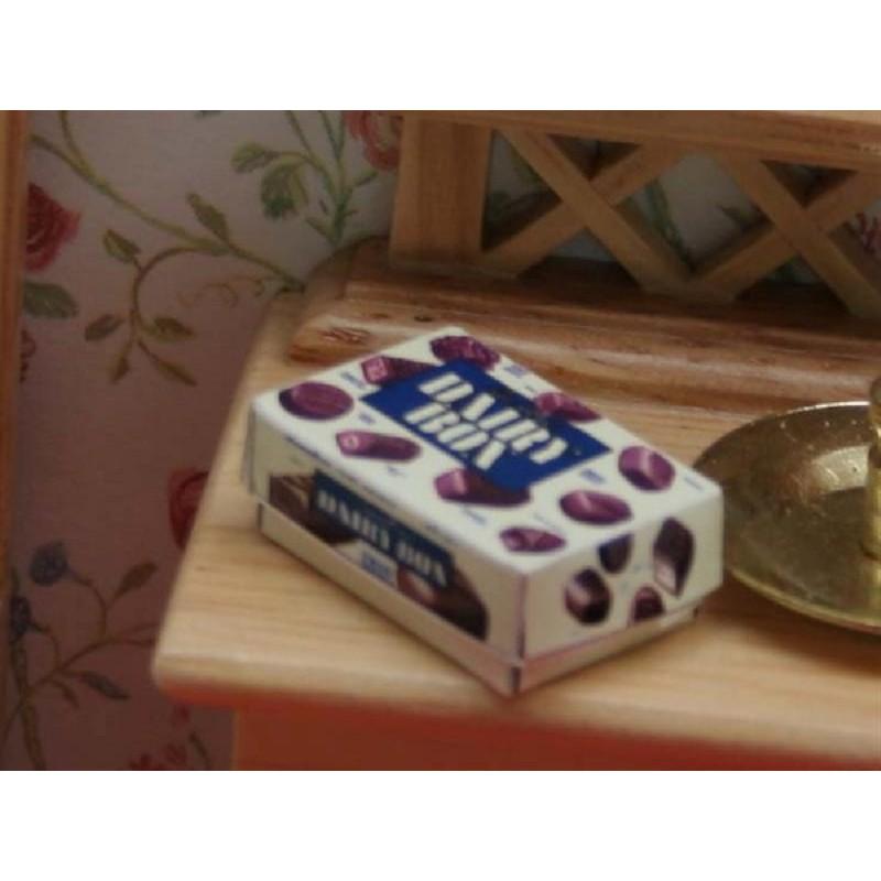 Dairy Box Chocolates (no contents)