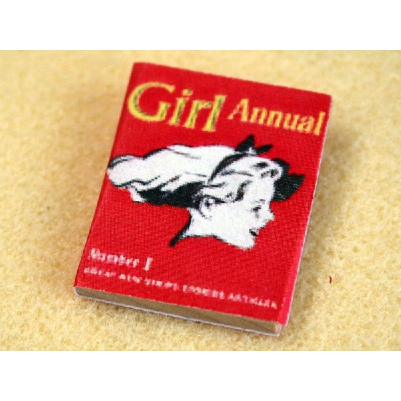 Girl Annual