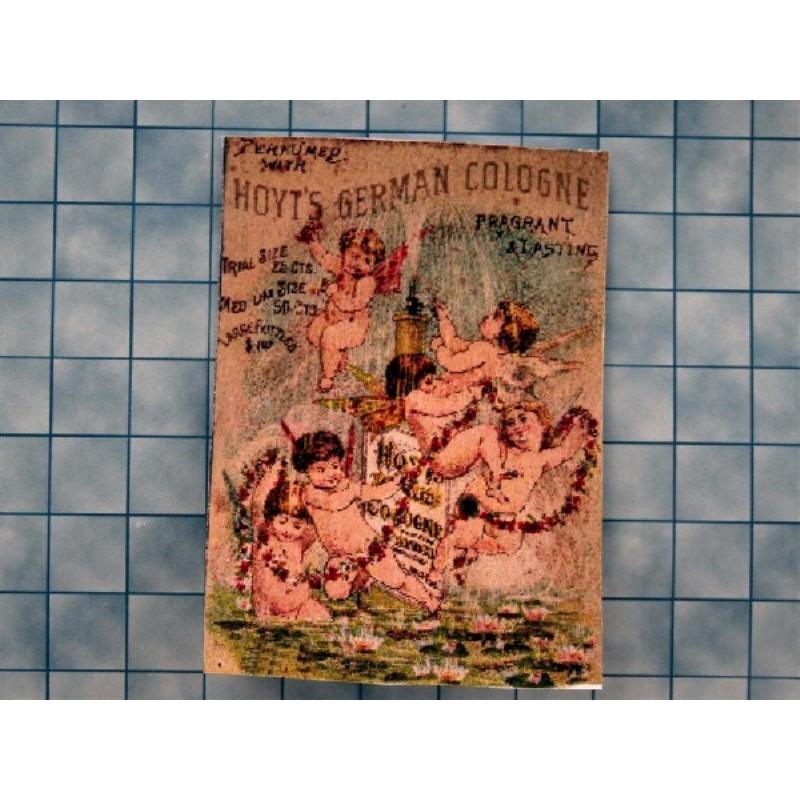 Cherubs Poster