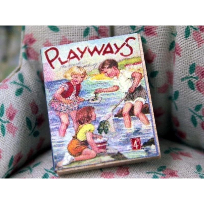 Play ways Book