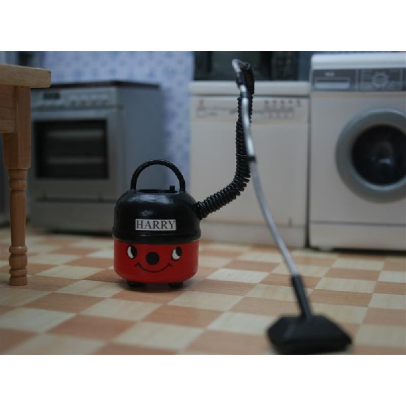 Red Hoover