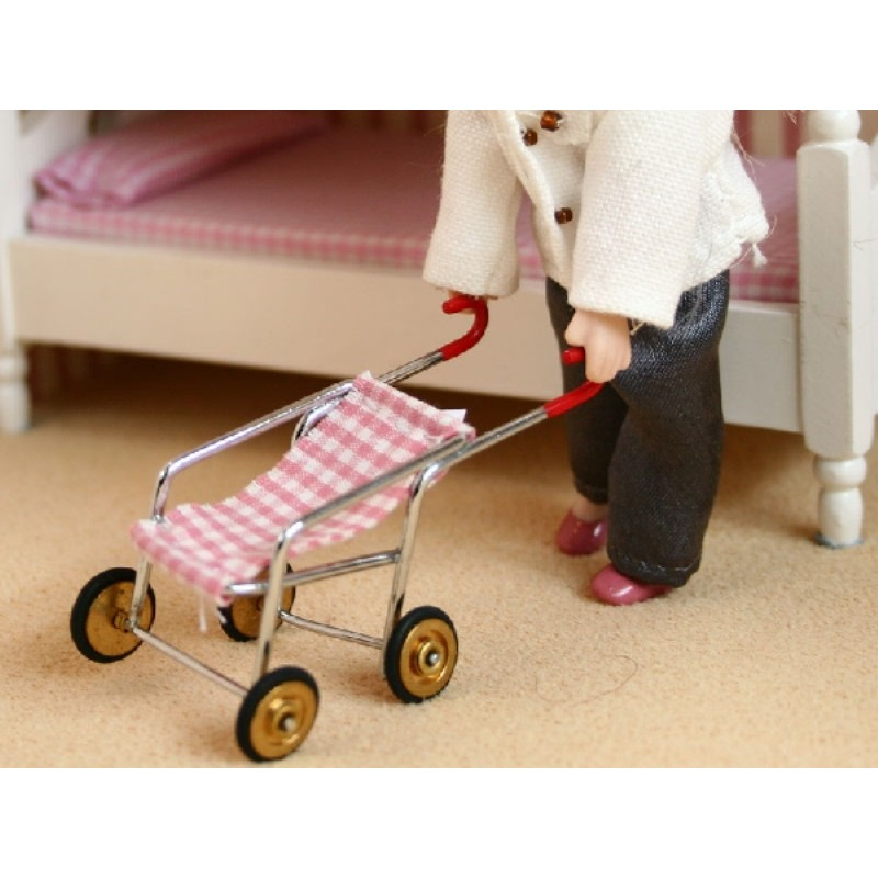Dolly Buggy W/5mm Extra Fabric