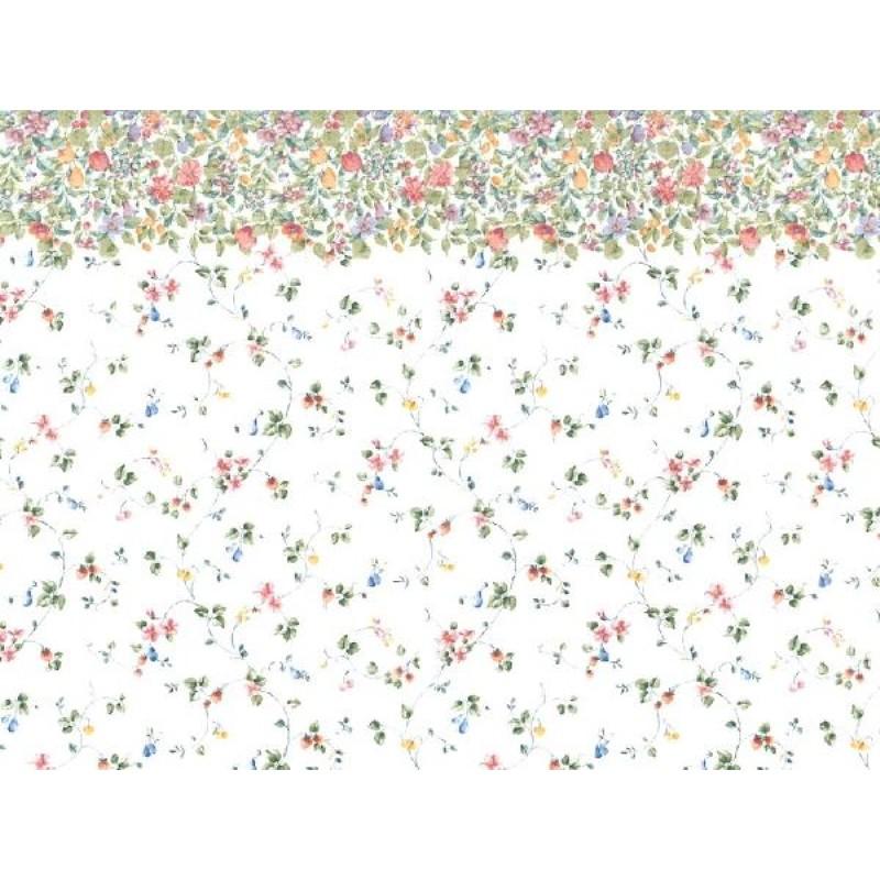 Spring Palette Wallpaper