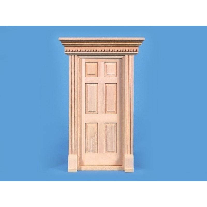 York Town Exterior Door