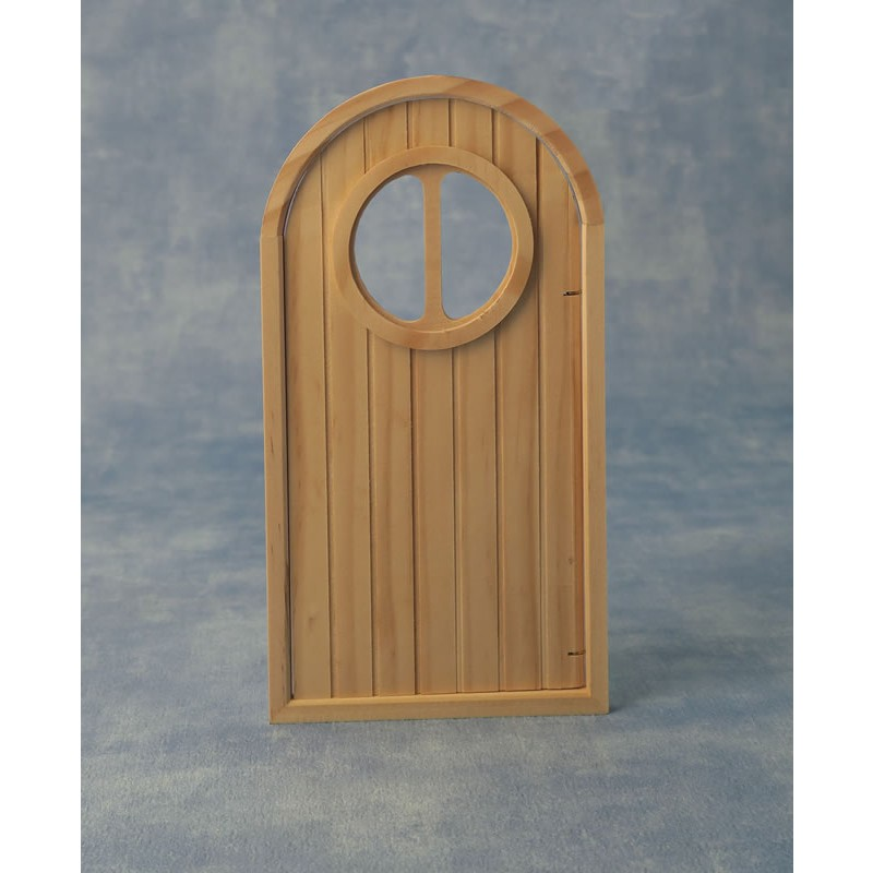 Dolls House Emporium Cabin Door