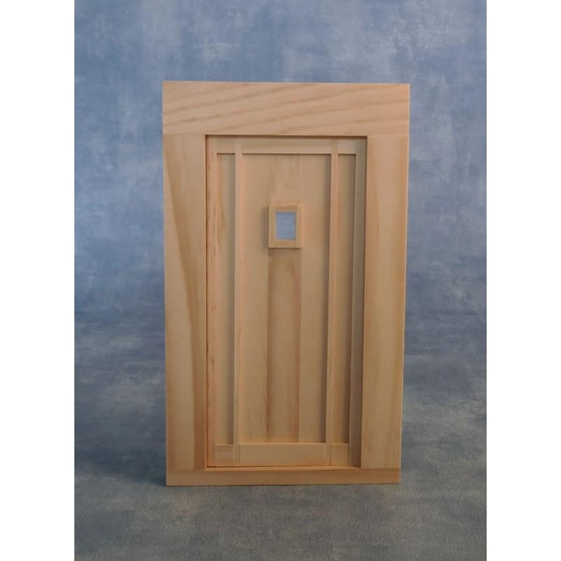Malibu Front Door