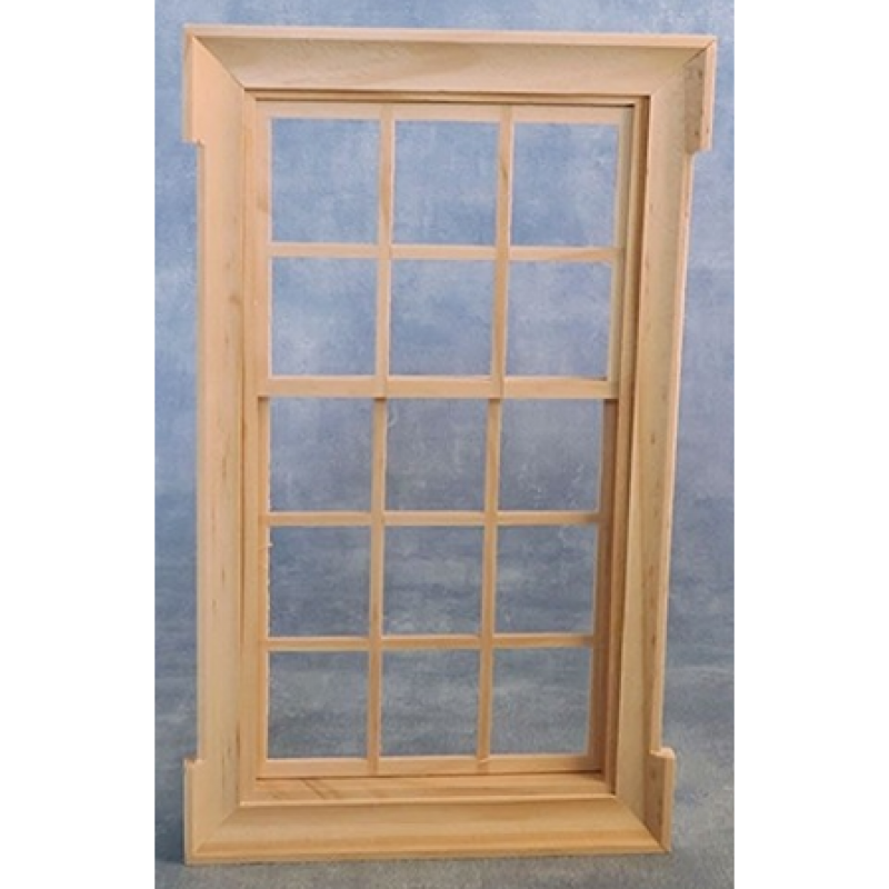 Grosvenor 15 Pane Sash Window