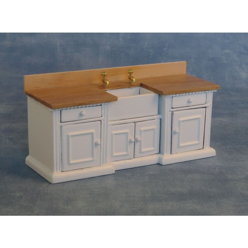 Smallbone Sink Unit