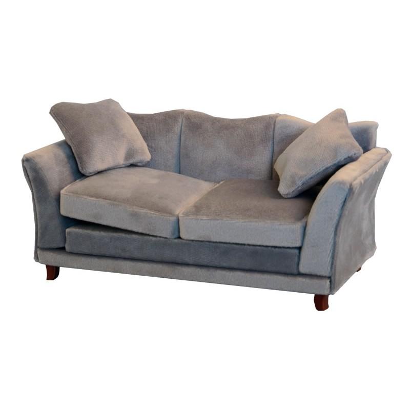 Grey Modern Sofa
