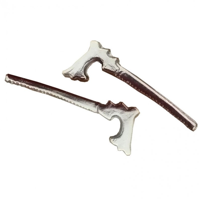 Pack of 2 Saws