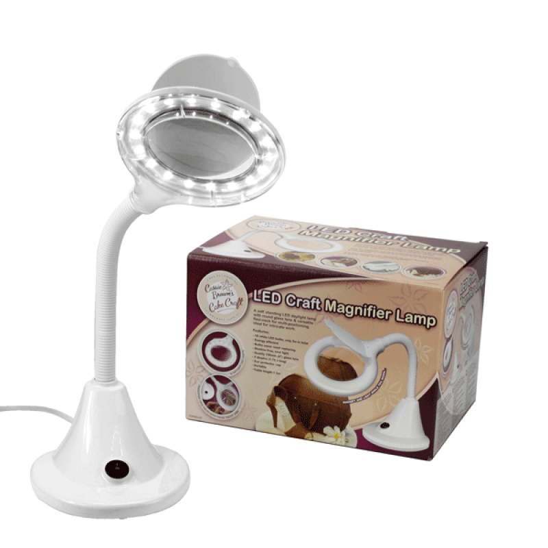 Craft Magnifier Lamp