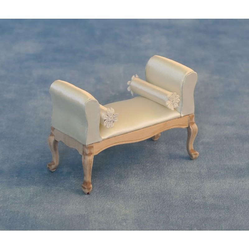 George III Window Seat