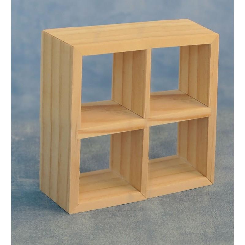 Storage Unit 2 x 2