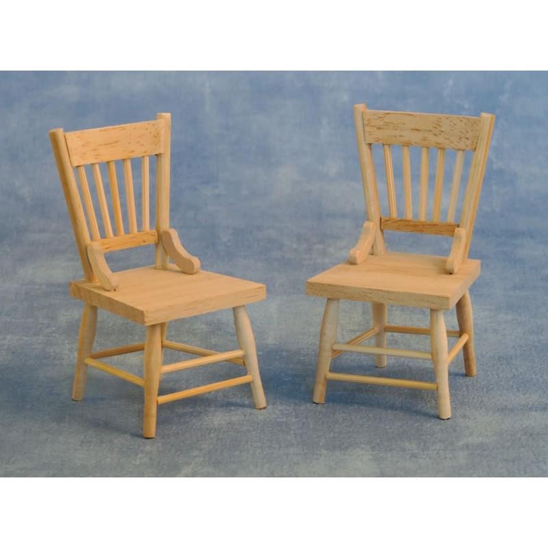 Kitchen Chairs pk 2