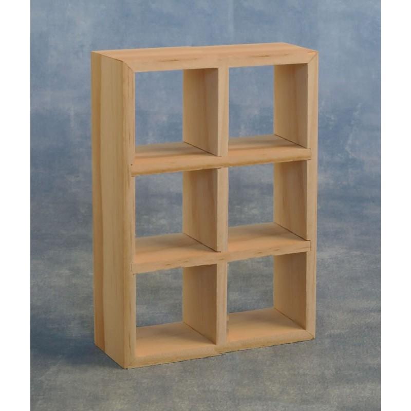 Bare Essentials Versatile Storage Unit 3x2