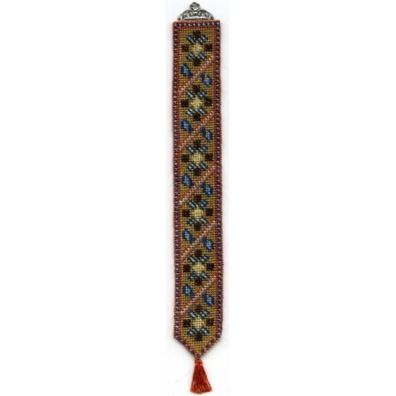 Tabriz Dolls' House Needlepoint Bellpull Kit