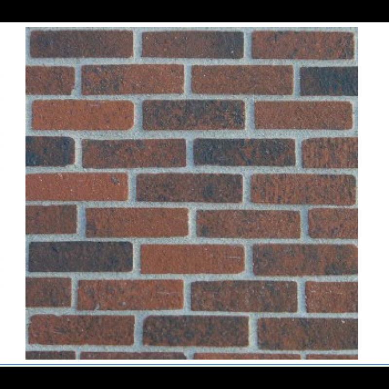 Multi Textured Brickslips, 500 Pack