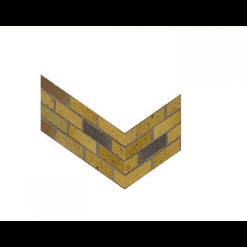 Yellow Stock Corner Slips, 50 Pack
