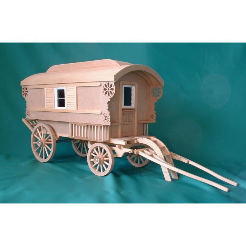 Gypsy Caravan Kit