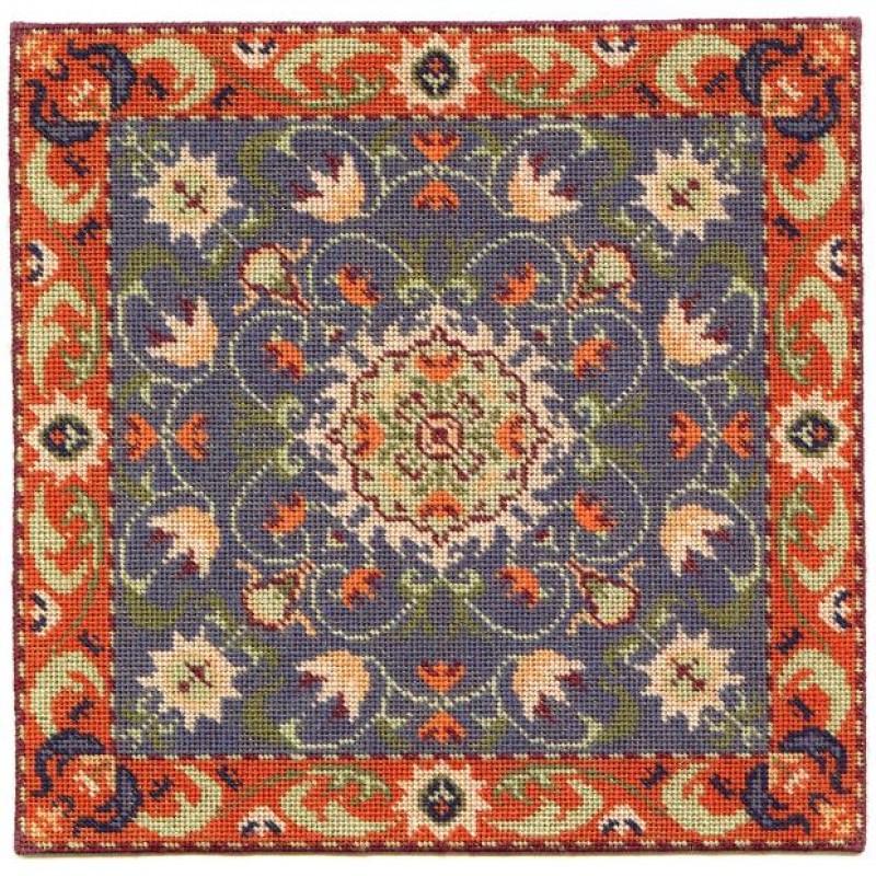 Elizabeth Dolls' House Needlepoint Large Carpet Kit