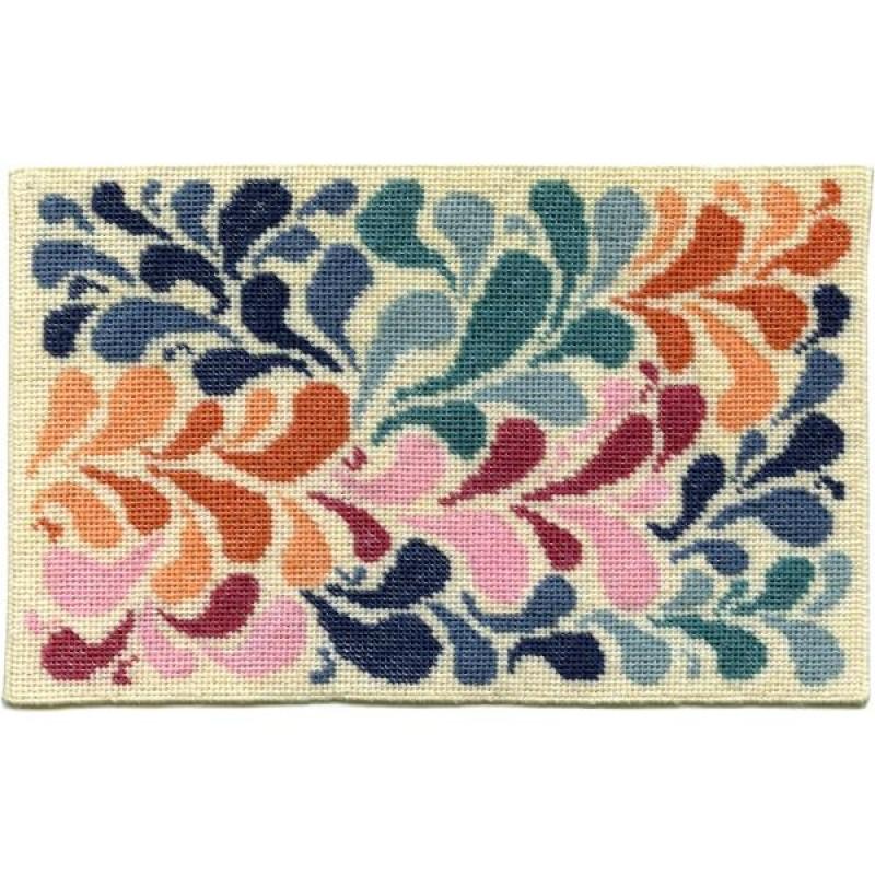 Janine Dolls' House Needlepoint Medium Carpet Kit