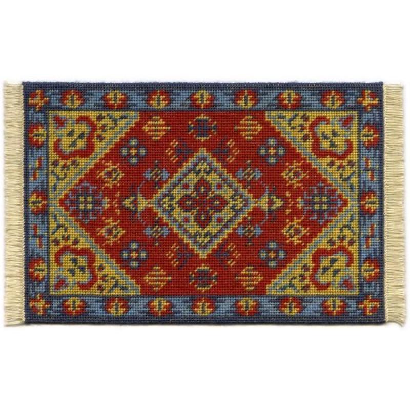 Katrina Dolls' House Needlepoint Medium Carpet Kit