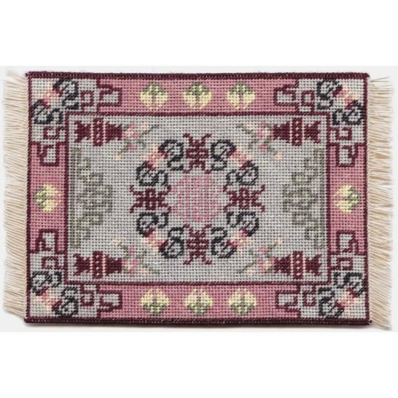 Ruth Dolls' House Needlepoint Medium Carpet Kit